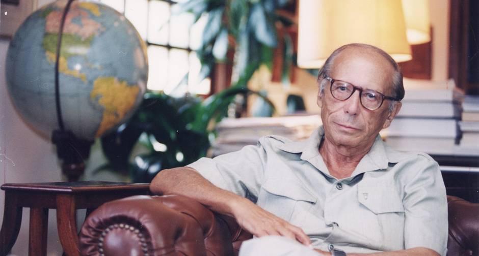 Roberto Campos