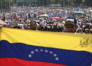 venezuela-protesto