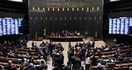 29/09/2015 - Brasília Ordem do dia destinada a analisar projetos de lei relativos ao tema do turismo  Data: 29/09/2015 - Foto: Luis Macedo - Câmara dos Deputados