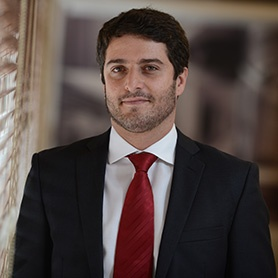 Michael Mohallem