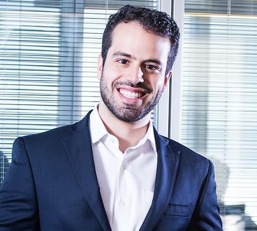 Pedro H. Ramos